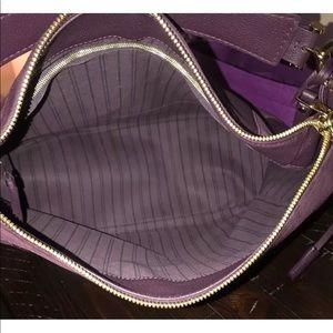 Louis Vuitton Bags - Empreinte Suede Audacieuse MM Aube